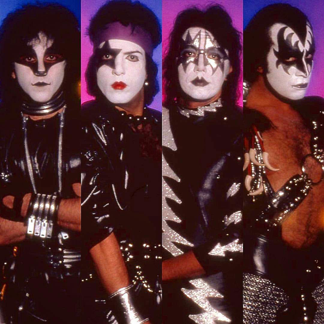 kiss2 music from the elder classic 2 vintage