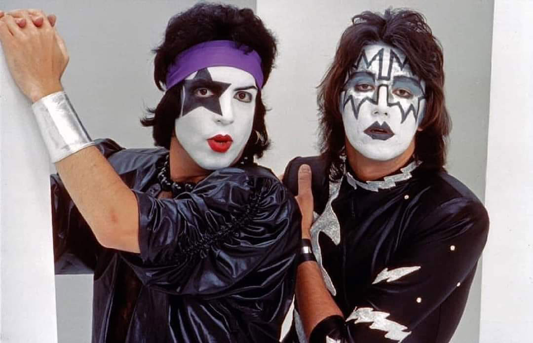 kiss5 music from the elder classic 2 vintage