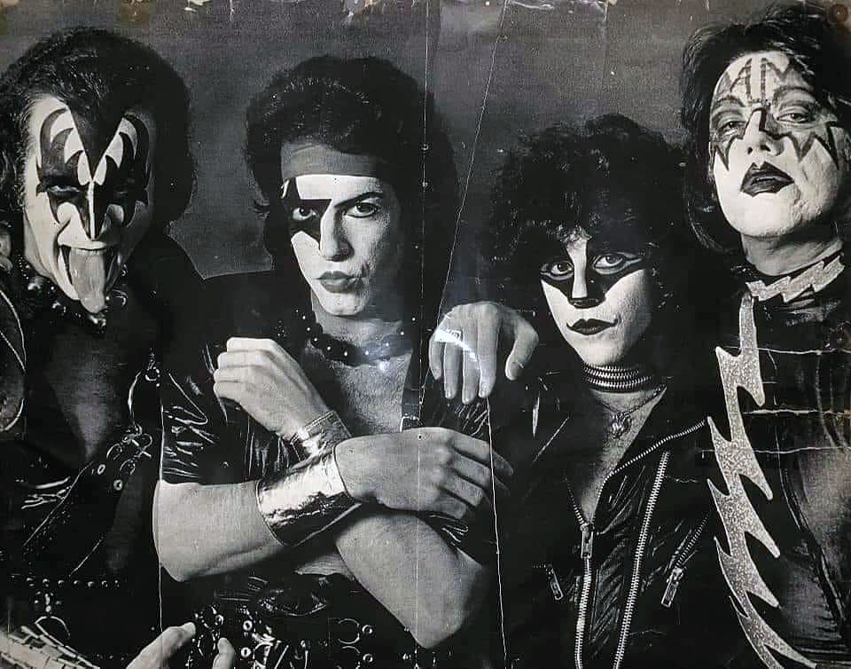 kiss7 music from the elder classic 2 vintage