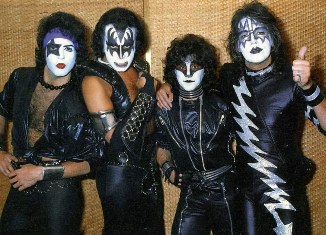 kiss music from the elder classic 2 vintage